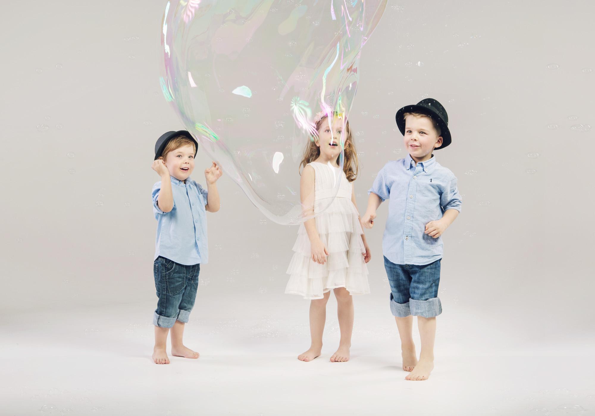 LiLo – Kinderbetreuung für eure Hochzeit
