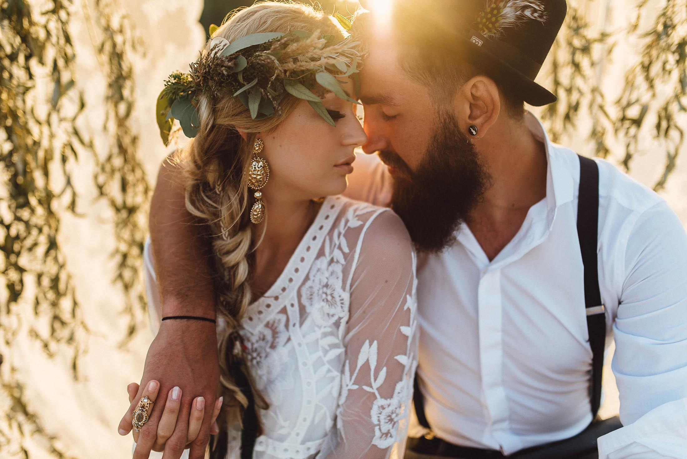 Weddingstyling von Manuela Fechter
