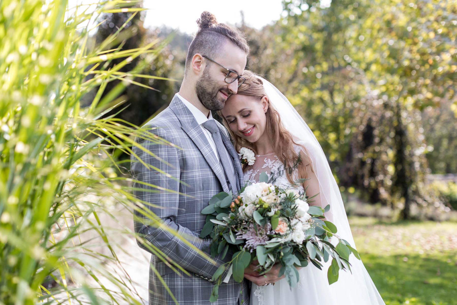 Hochzeitsfotografin Monika Wittmann