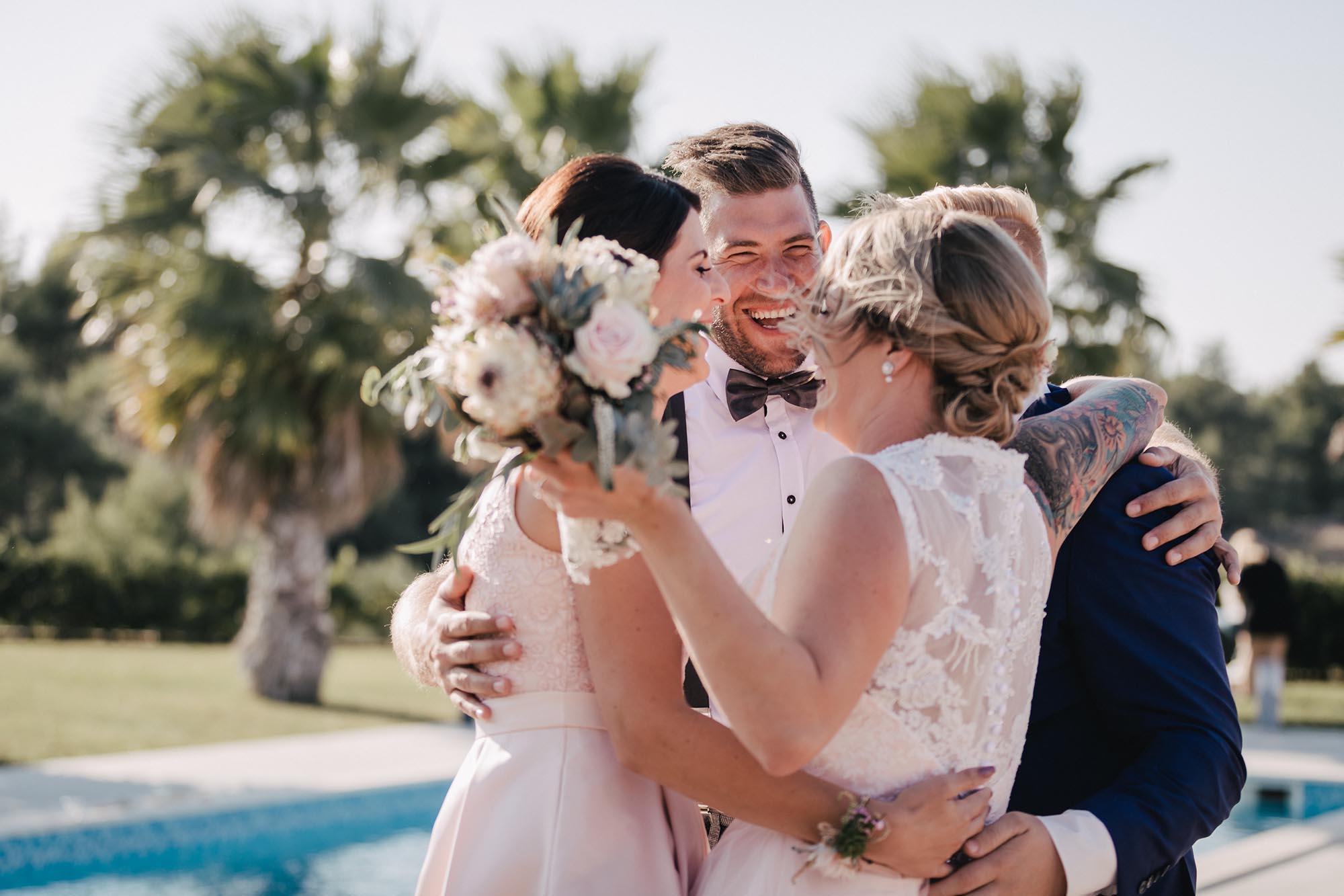 Hochzeitsfotografin Chrissi Rechling