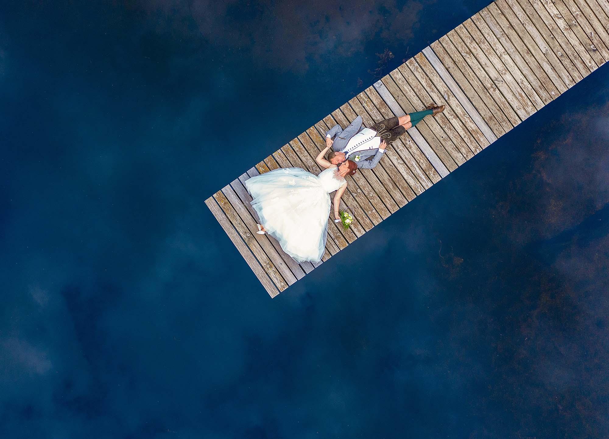 Hochzeitsfotografin Sarah Raiser
