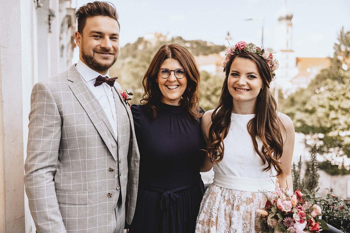 Die Feierei   Hochzeitsplanerin Kerstin Kotschar
