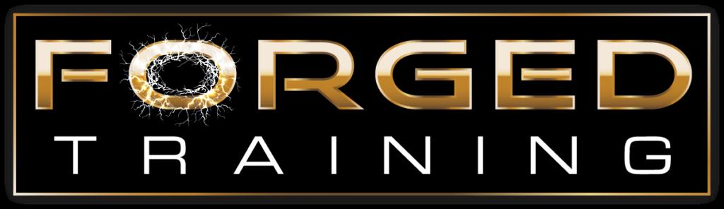Forged-Training-Logo