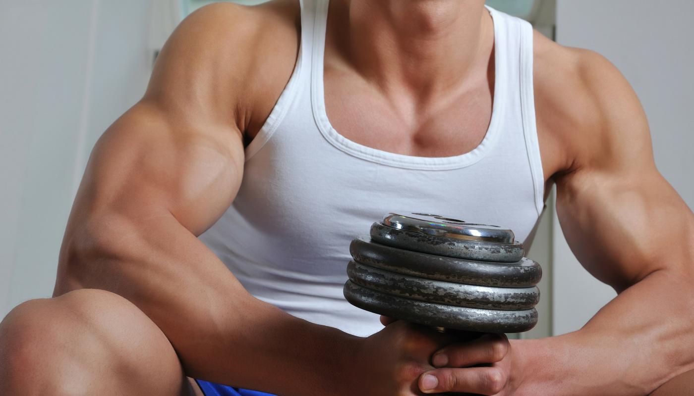 Testosterone Decreases Body Fat