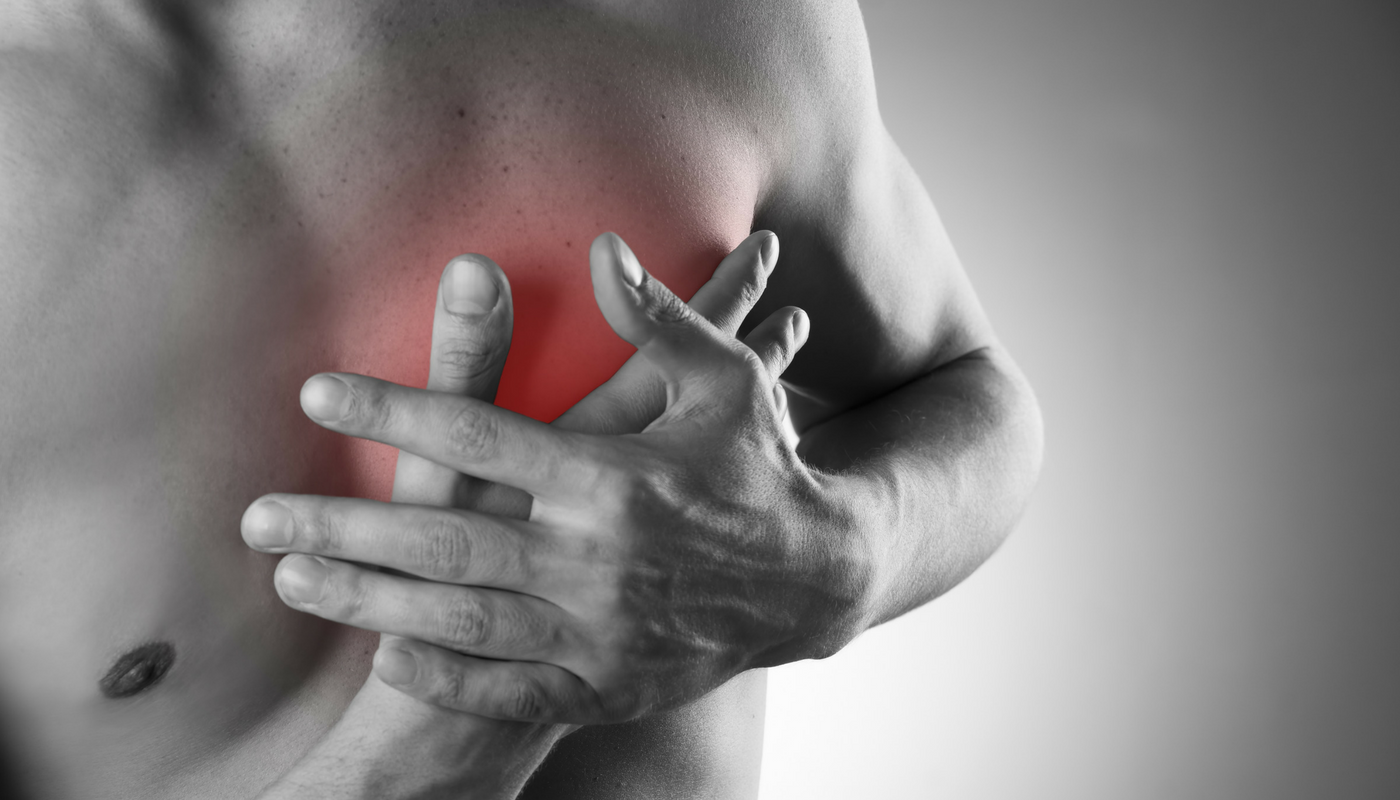Testosterone Improves Heart Health