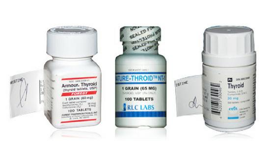 armour thyroid