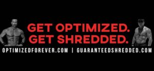 OptimizedForever-GuaranteedShredded-Jay Campbell