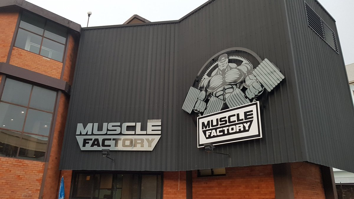 Muscle-Factory-Thailand