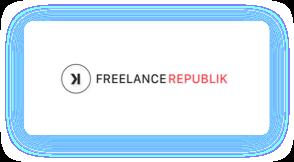Partenaire Freelancerepublik X Freebe