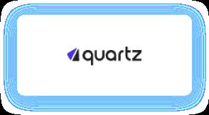 Partenaire Quartz X Freebe
