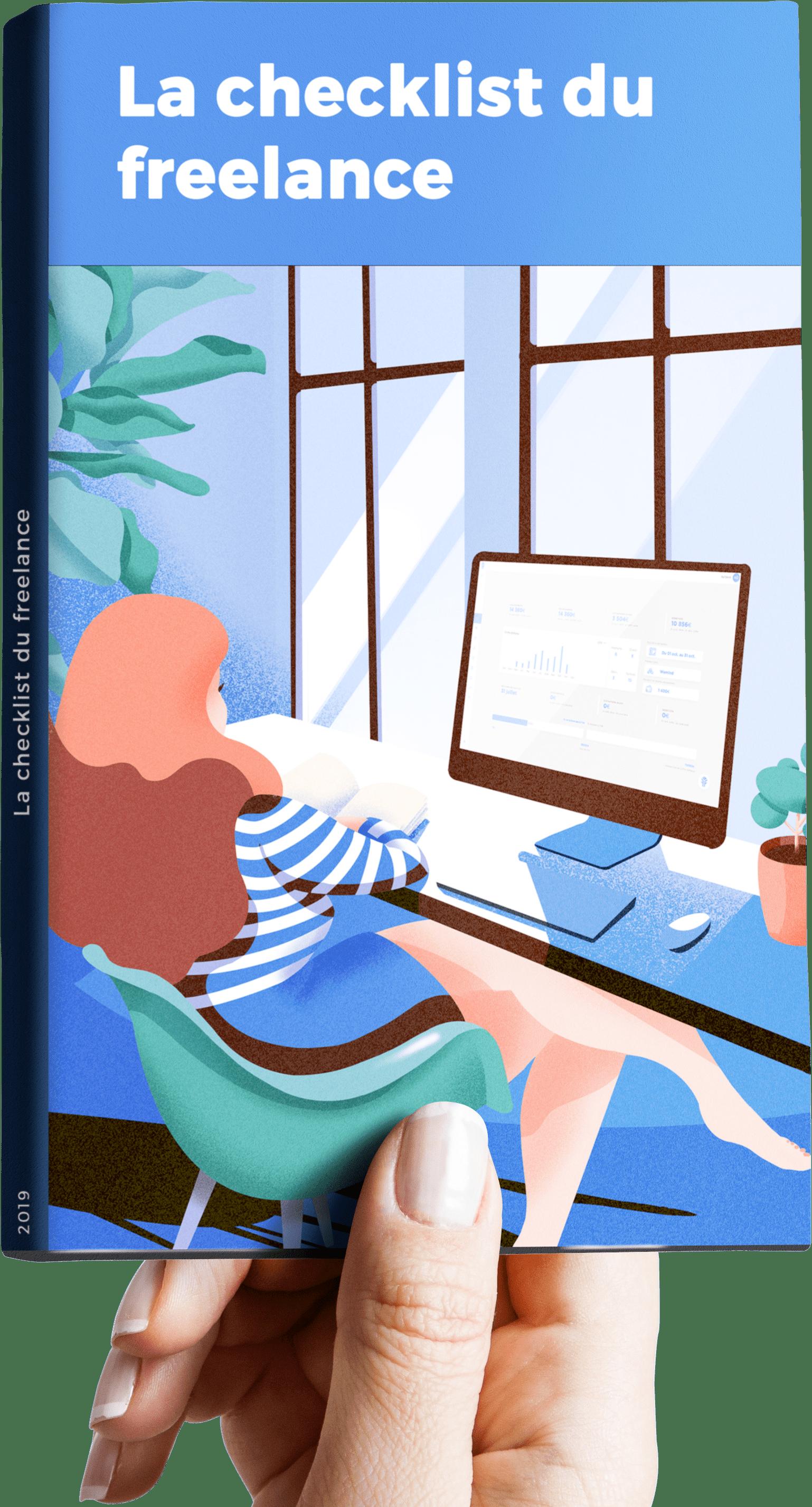 Livre Blanc - Checklist du freelance