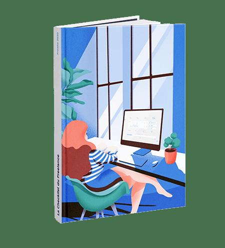 Le checklist du Freelance - Freebe