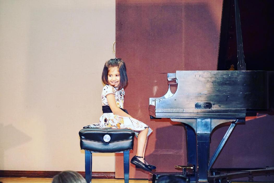 piano classes for children pasadena