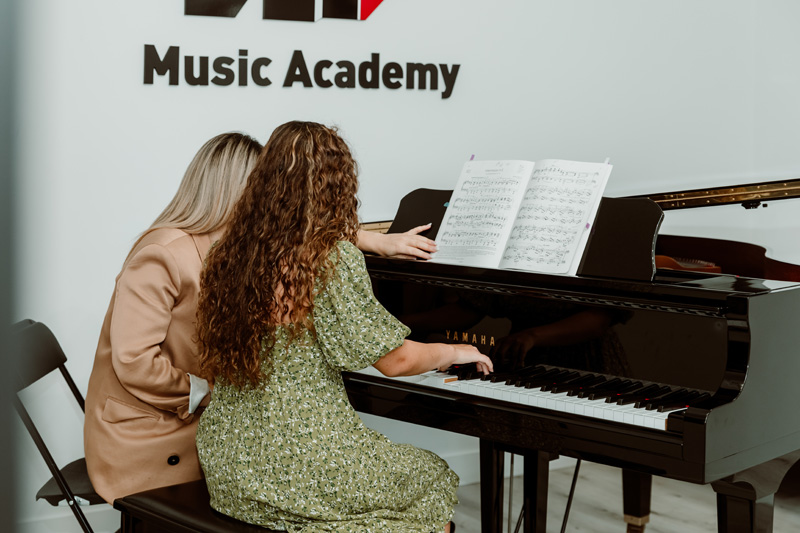 music lessons near me pasadena