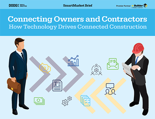 dodge data smartmarket brief connected construction