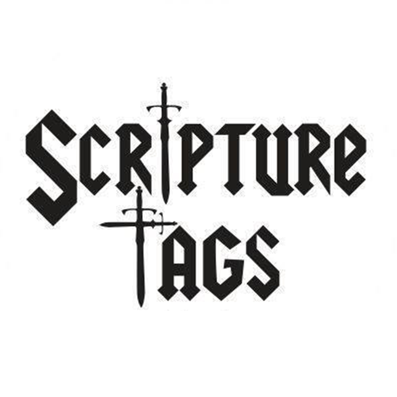 Scripture Tags