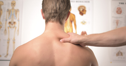 Neck & Back Pain Chiropractor in Little Rock, AR