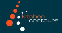 Kitchen Contours Logo
