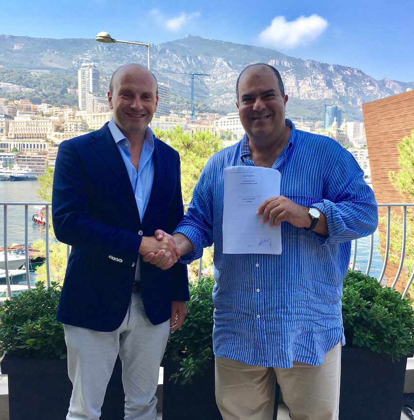 What's it Like to be an easyStorage Franchisee - Tim sesliger with Sir Stelios