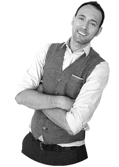 EMBLAZE's founder and Chief Enchantment Officer. Stephen is fascinated by employee engagement, and brining higher consciousness to employment.