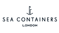 Sea Containers Logo