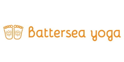 battersea yoga logo