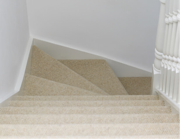 Clean Stair Carpet