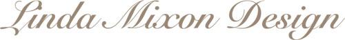 Linda Mixon Design Logo