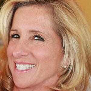 Interior designer Linda Mixon