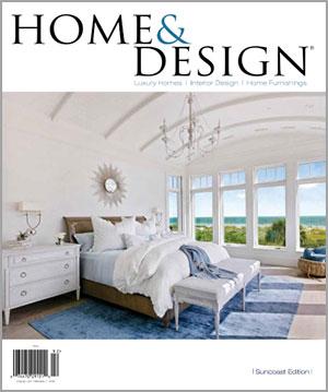 Home & Design Magazine