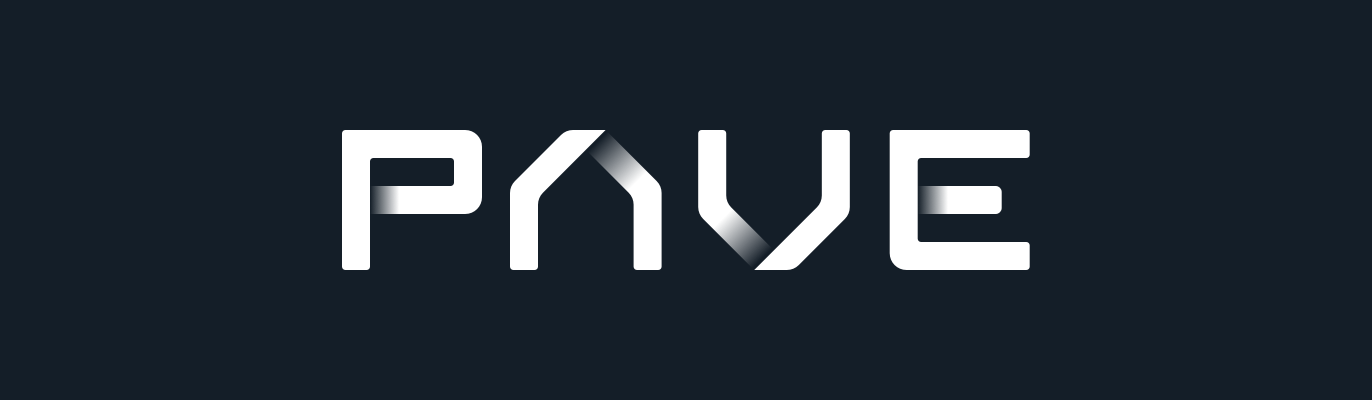 pave motors logo