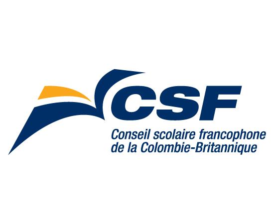 CSF - conseil scolaire francophone