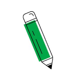 graphic design pencil