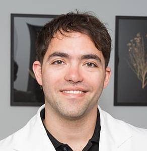 Dr. Eric Steinbach