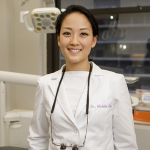 Dr. Mee Kyung (Michelle) Han