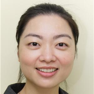 Dr. Shu Ping Rong