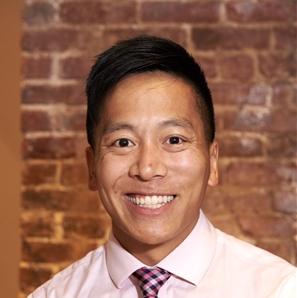 Dr. Benjamin Hsu