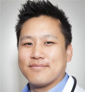 Dr. Jeffrey Yu