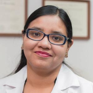 Dr. Ruchi Agarwal
