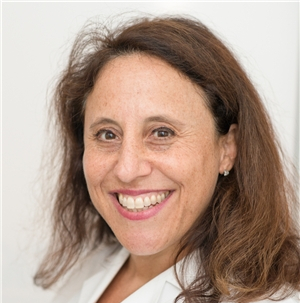 Dr. Meredith Halpern