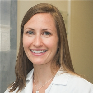 Dr. Janette Davison