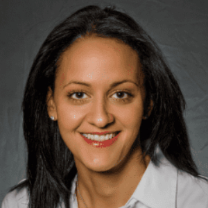 Dr. Shereen Russell