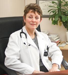 Dr. Alla Shustarovich