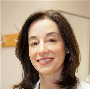 Dr. Nina Priven