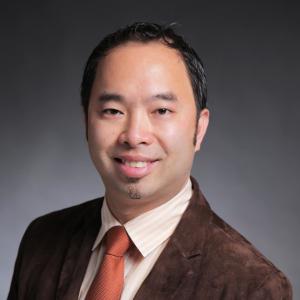Dr. Krisczar Bungay