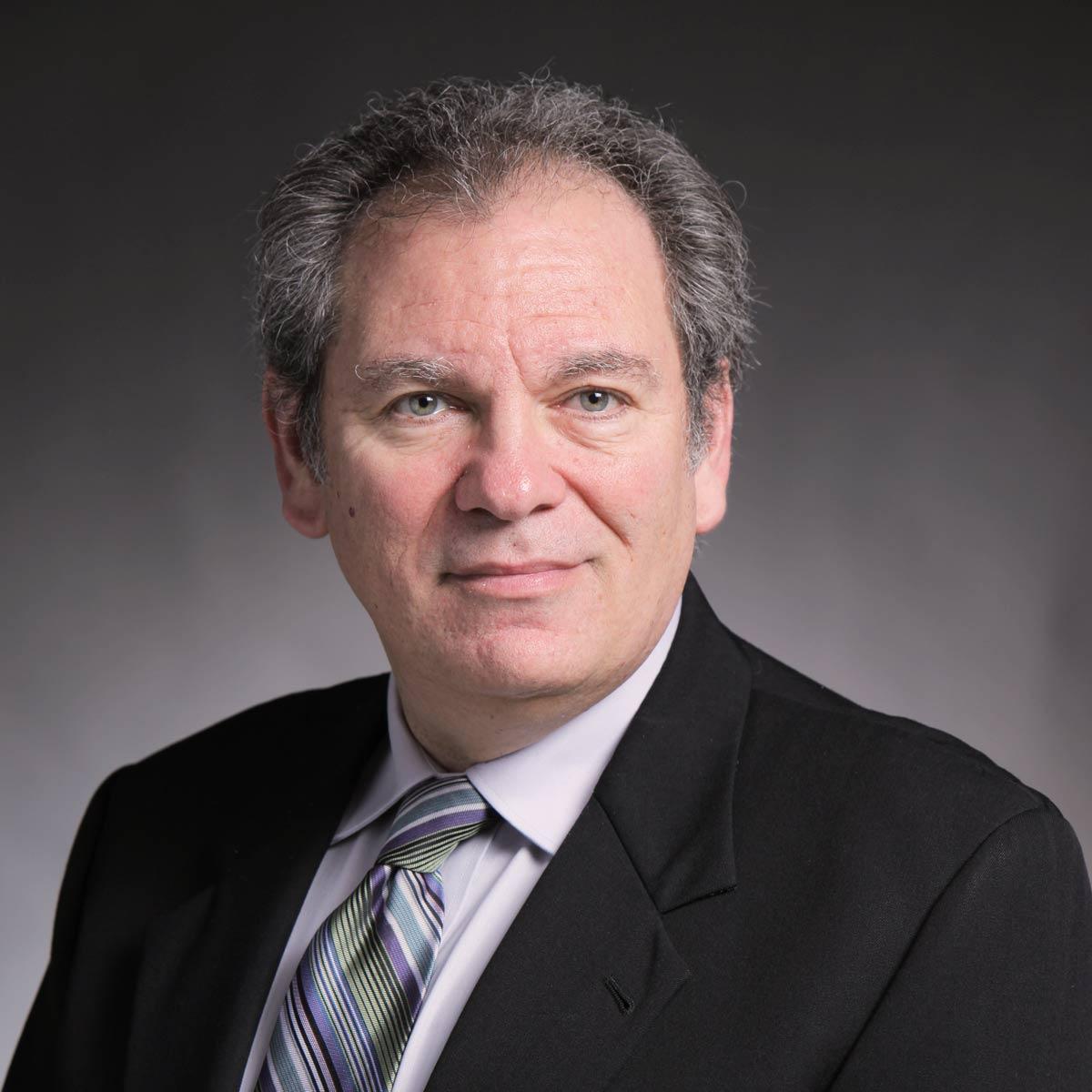 Dr. Harris E. Burstin