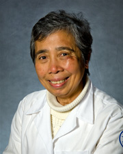 Dr. Francisca Velcek
