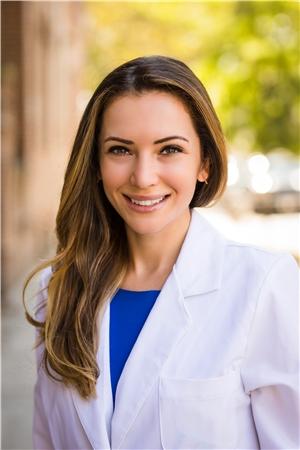 Dr. Anna Karp