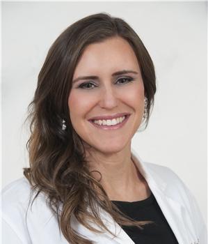 Dr. Jody Levine