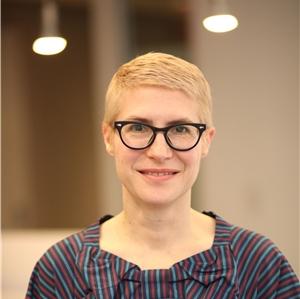 Dr. Annemarie Uliasz